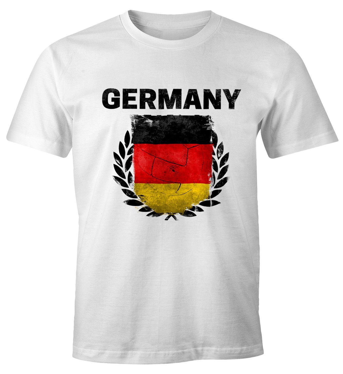 Herren Fu Shirts