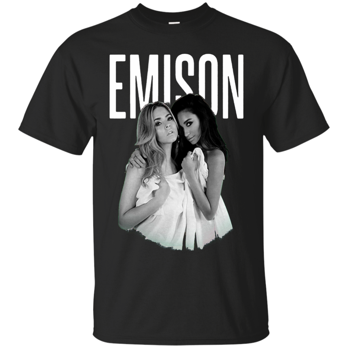 Shay And Sashas Official Shirts