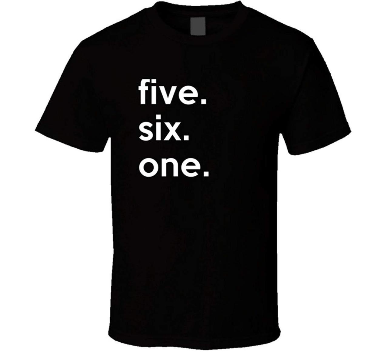 Florida 561 Trending Area Code Pride T Shirt