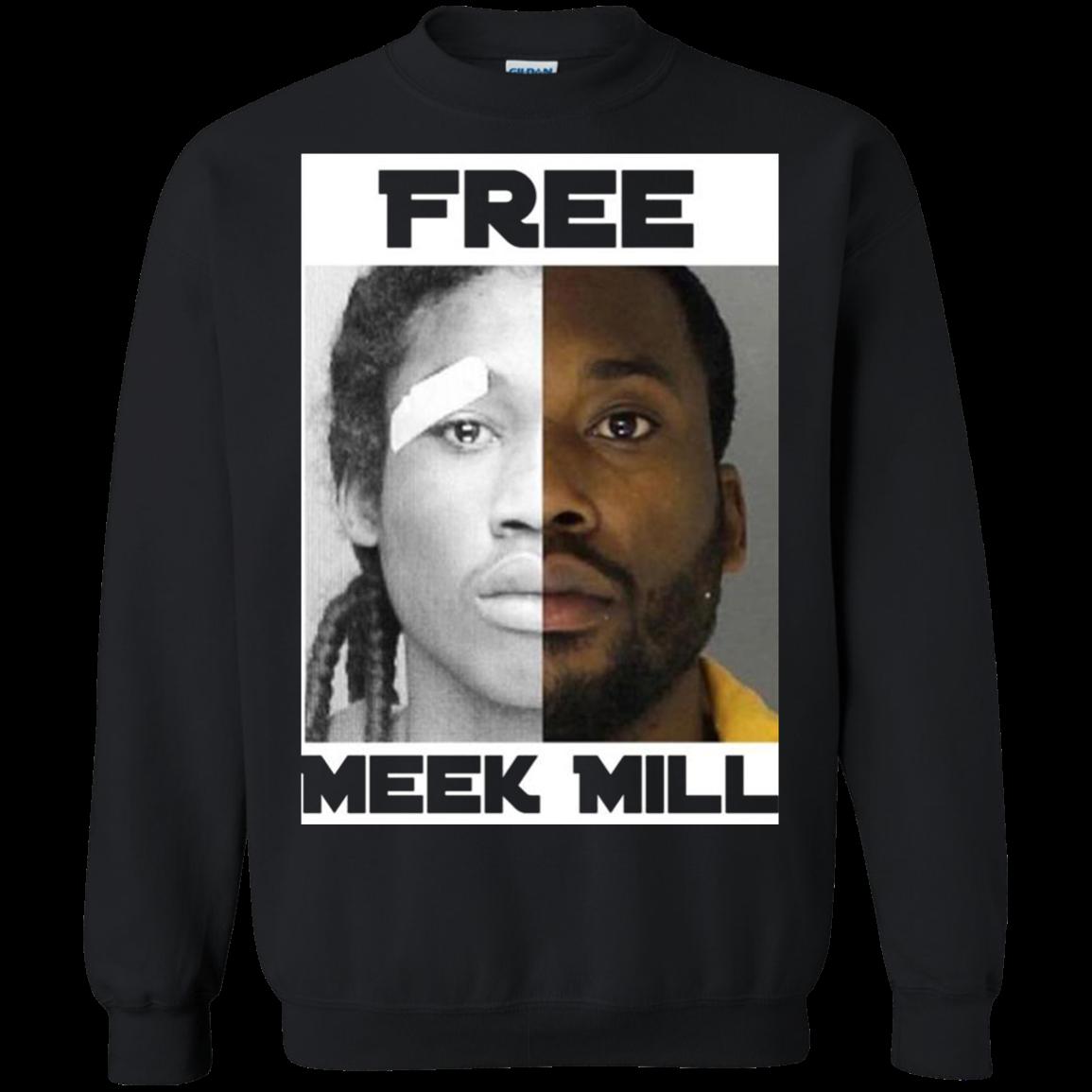 Free Meek Mill Shirt