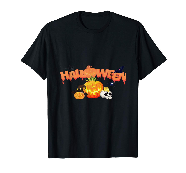 Funny Halloween Shirt 2020