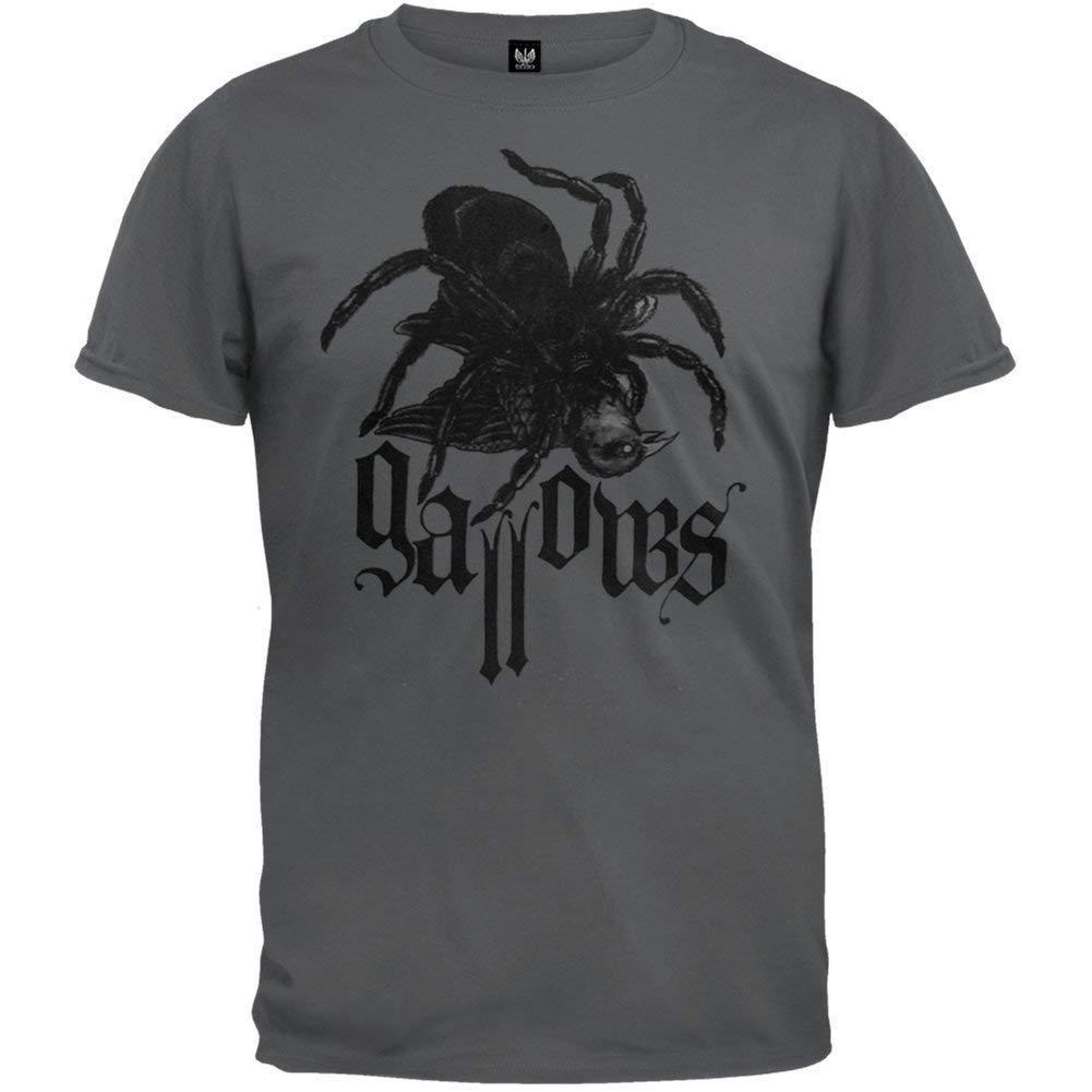 Gallows Spider T Shirt