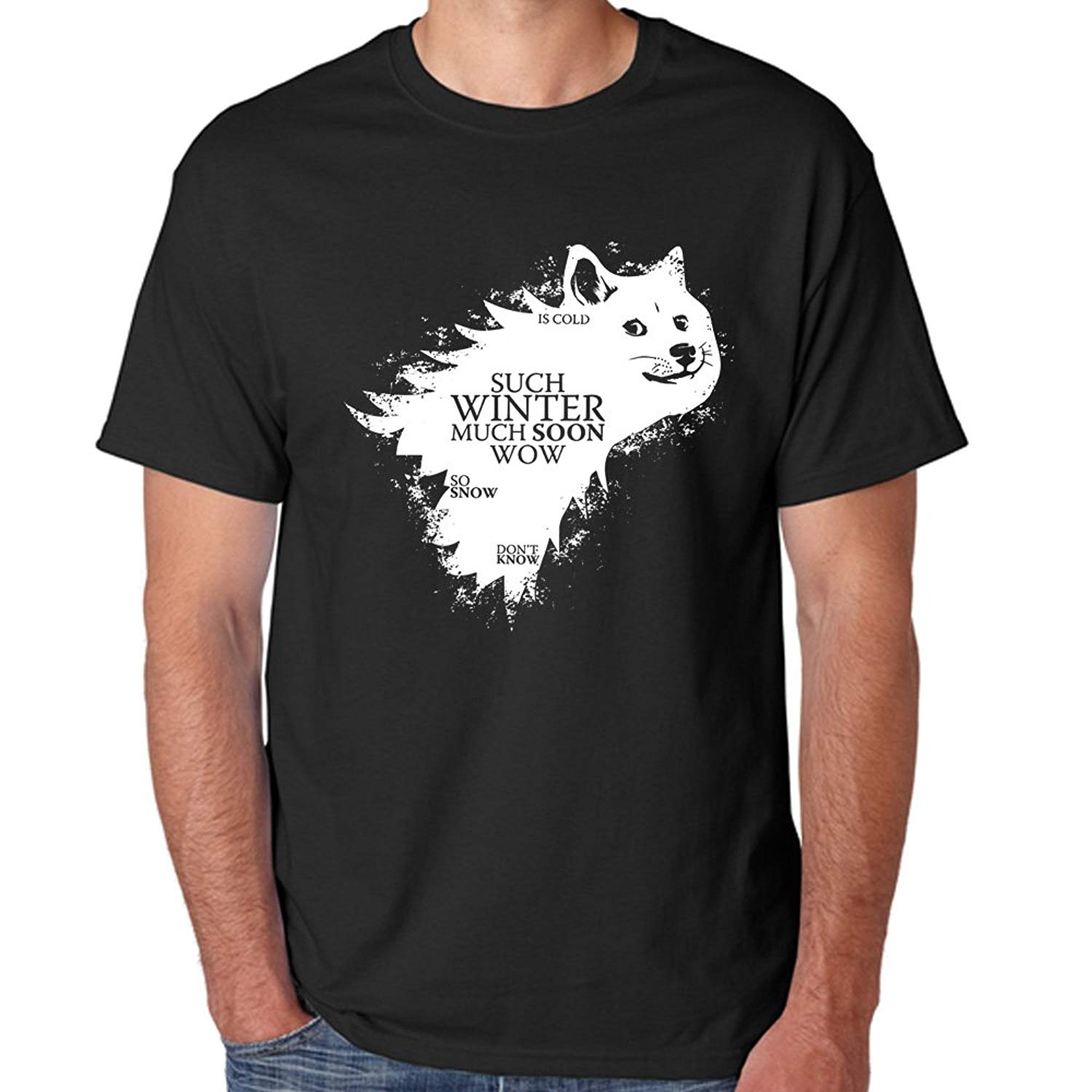 Game Of Doge For T Shirt