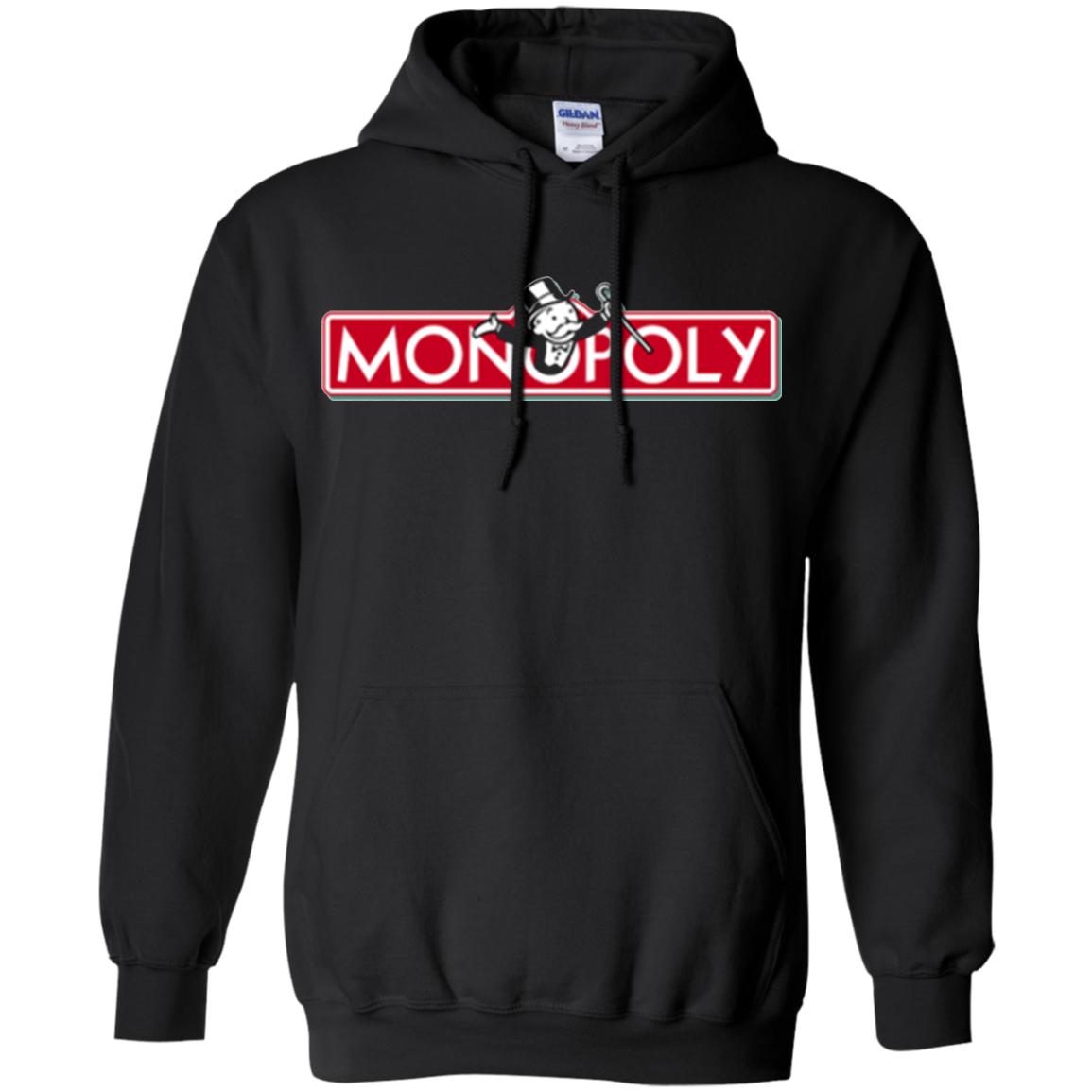Get Here Monopoly Game Board Tula Store Shirts