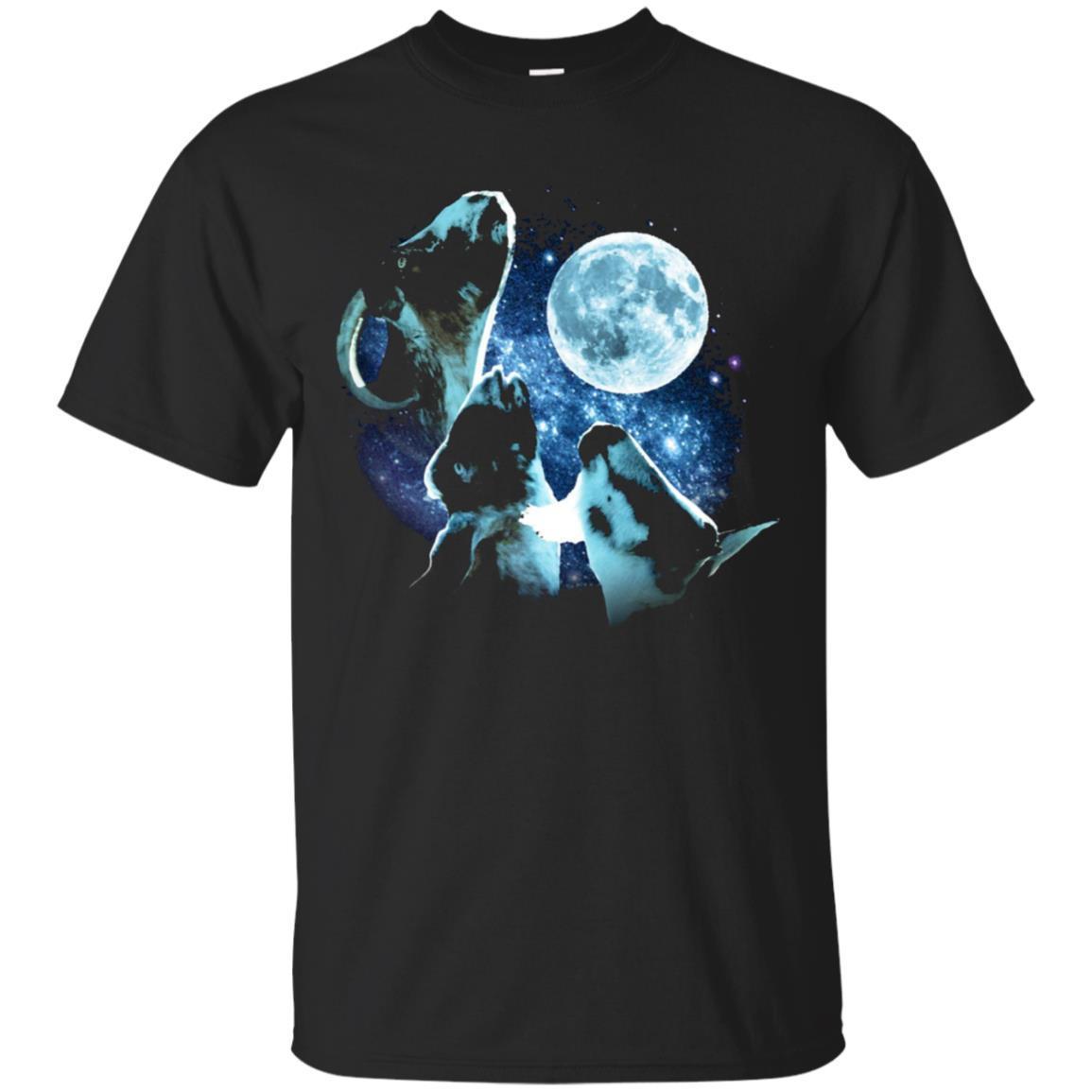 Get Here Three Goat Moon Shirts