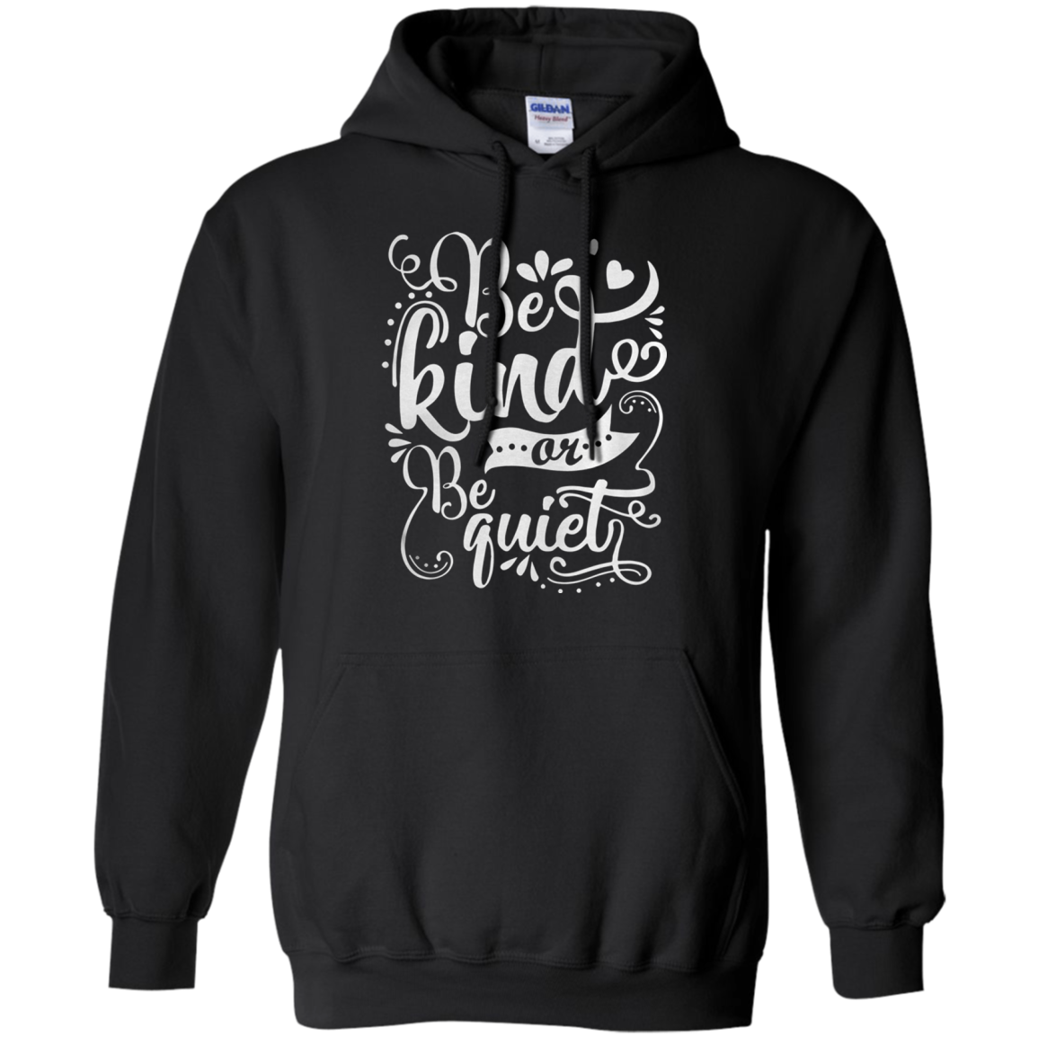 Be Kind Of Quiet Tula Store Shirts