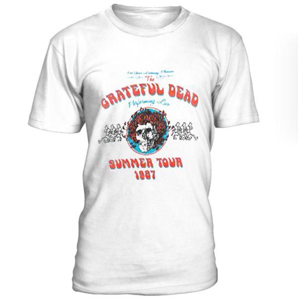 Grateful Dead Shirts