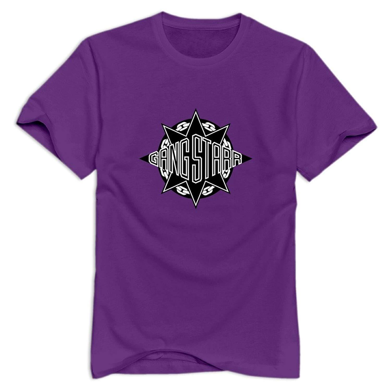 Gang Starr T Shirt 100 Organic