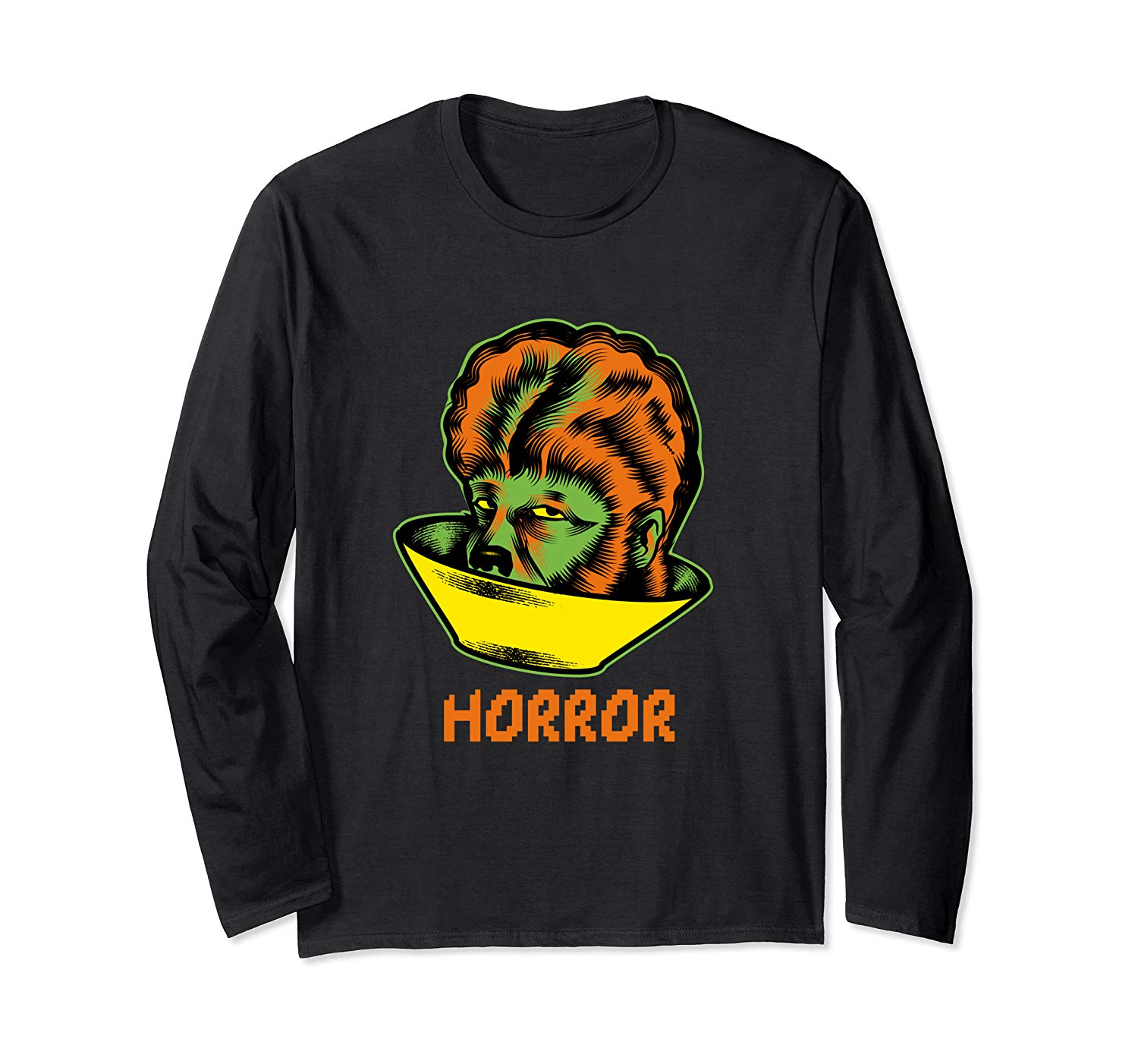Halloween Shirts Funny Halloween Graphic Shirts Scary Zombie T Shirt