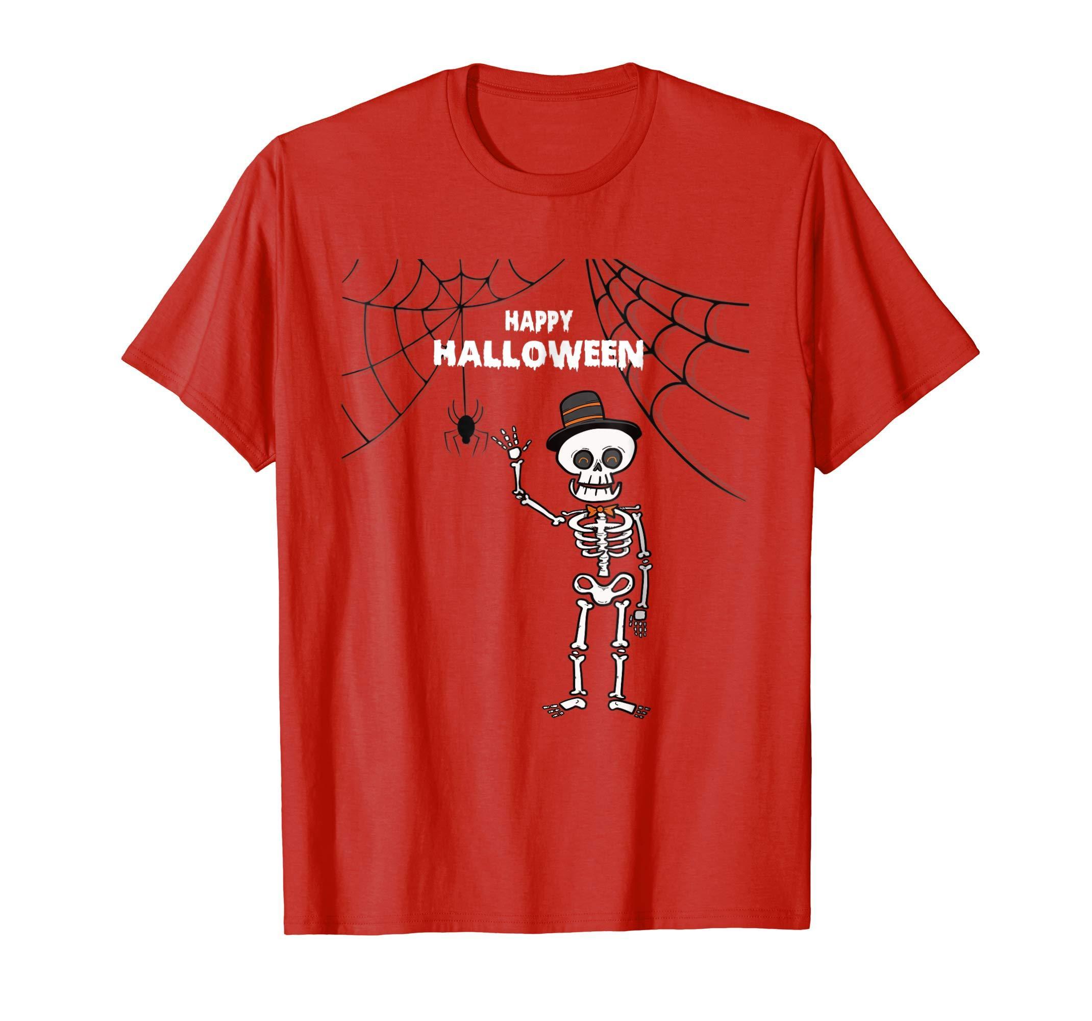 High Quality Funny Halloween Tshirt Halloween 2018 Many Type