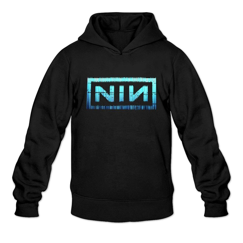 Hling Nine Inch Nails Logo Pullover M Shirts