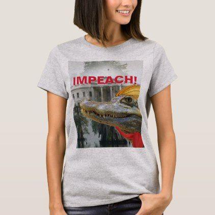 Impeach Trump Anti Trump Never Trump Impeach Classic Gifts Gift Ideas Diy Shirts