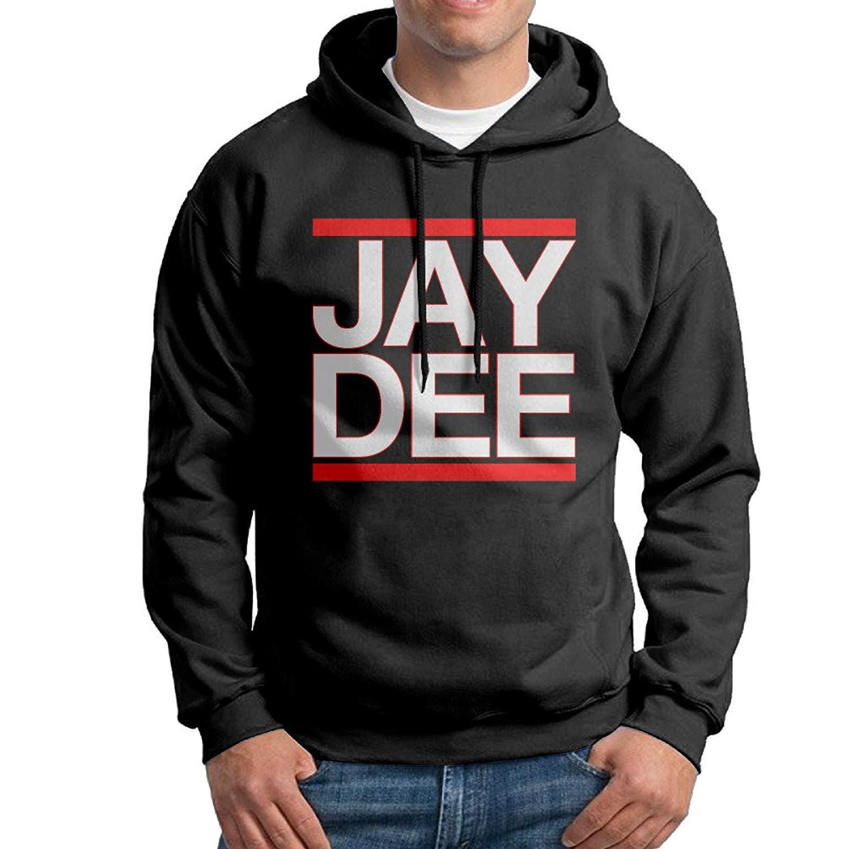 J Dilla Jay Dee James Dewitt Yancey Pullover Shirts