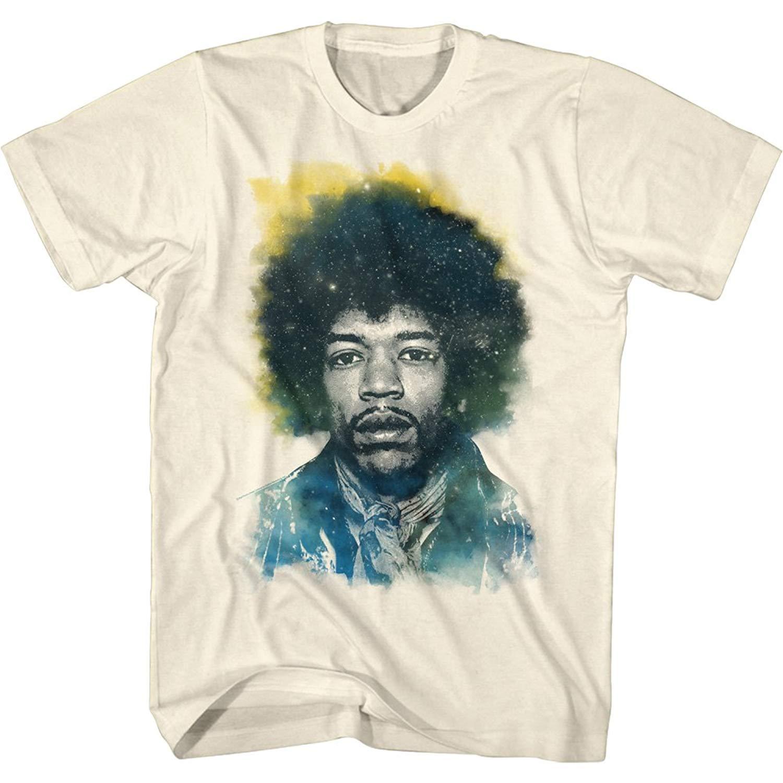 Jimi Hendrix More Space T Shirt