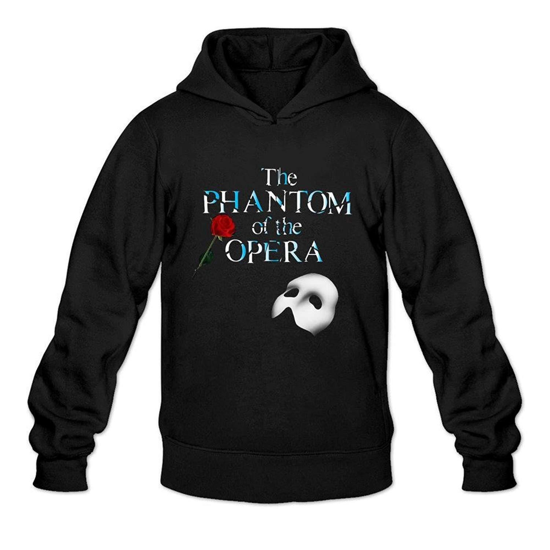Judian The Phantom Of The Opera Logo S Shirts