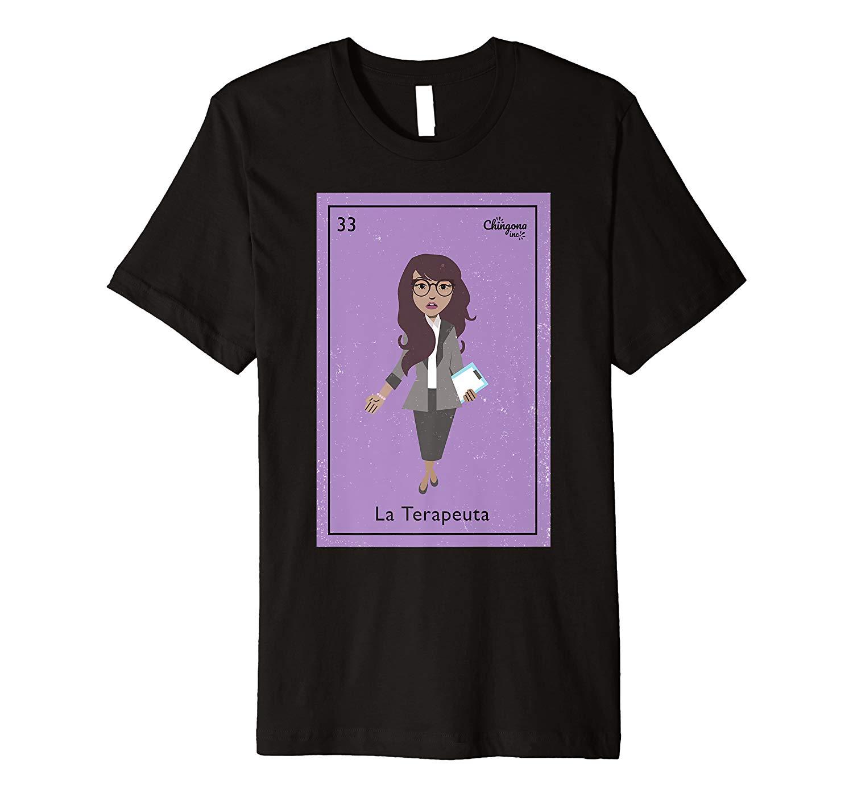 La Terapeuta Shirts