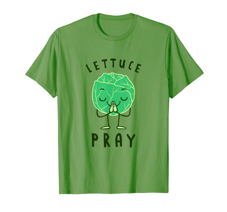 Pray T Shirt Funny Joke