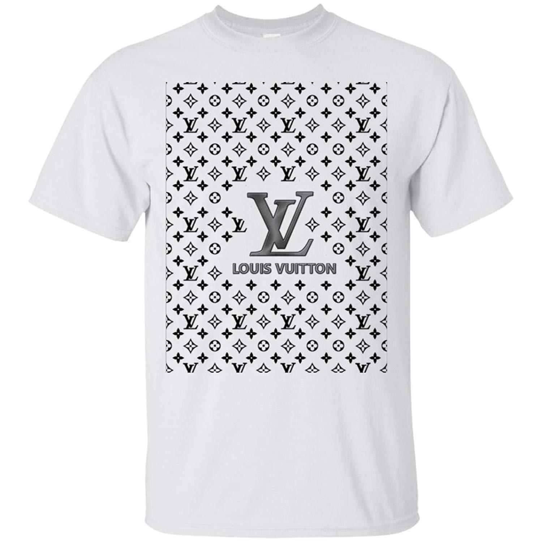 Louis Vuitton Supreme Tshirt