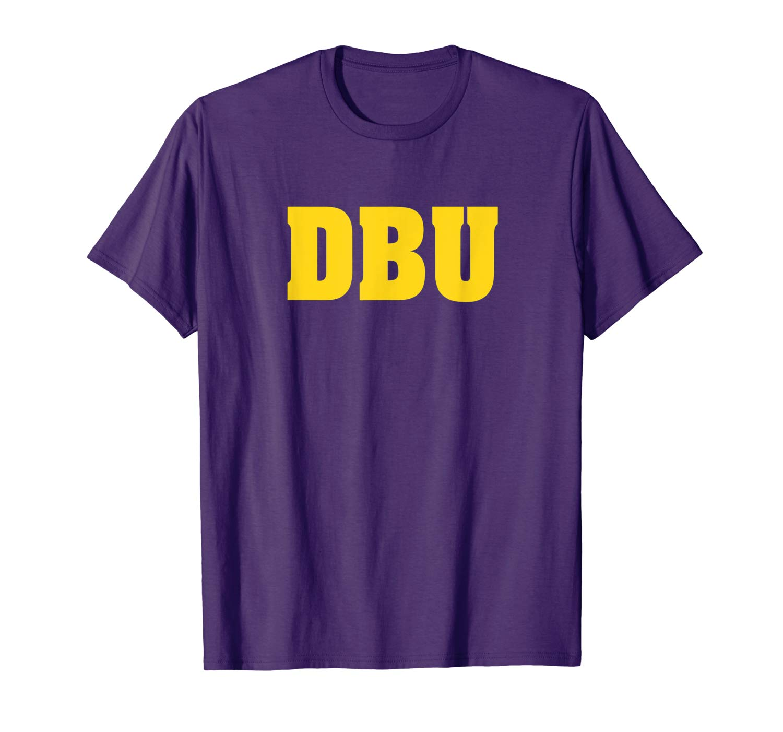 Louisiana Football Fan Dbu Defensive Back University Shirts