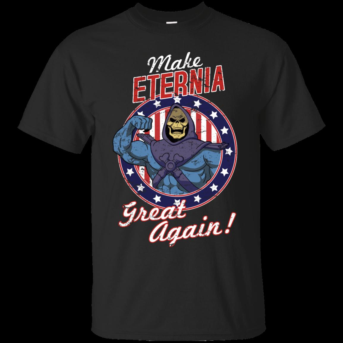 Make Eternia Great Again T Shirt