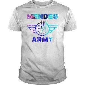 Des Army Shawn Shirts