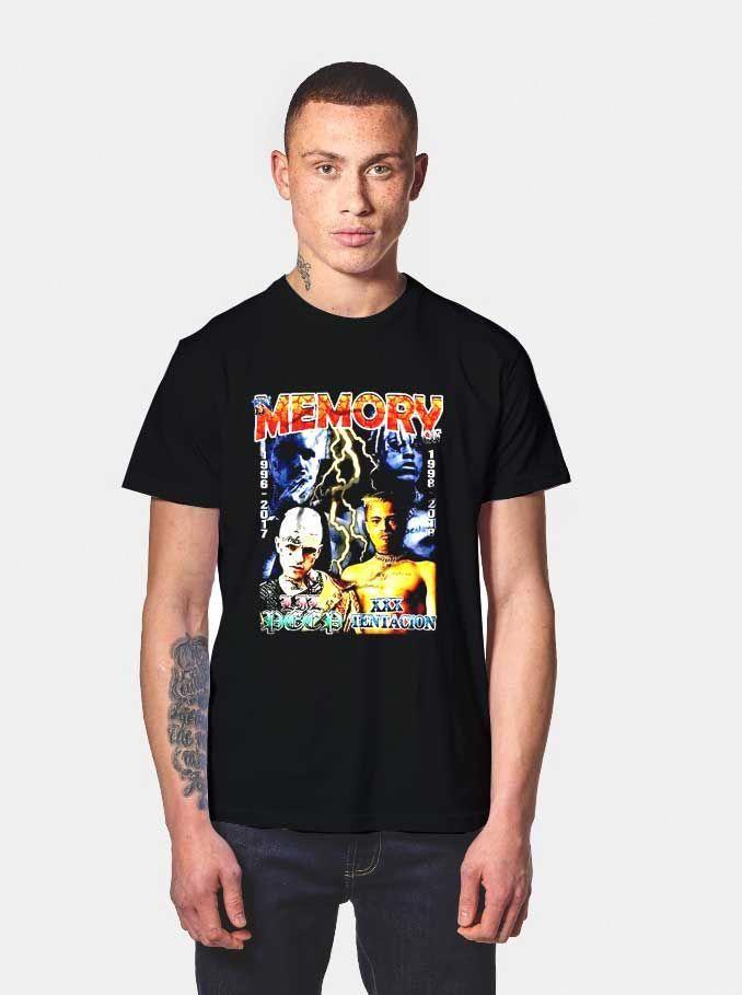 Armani Shirts