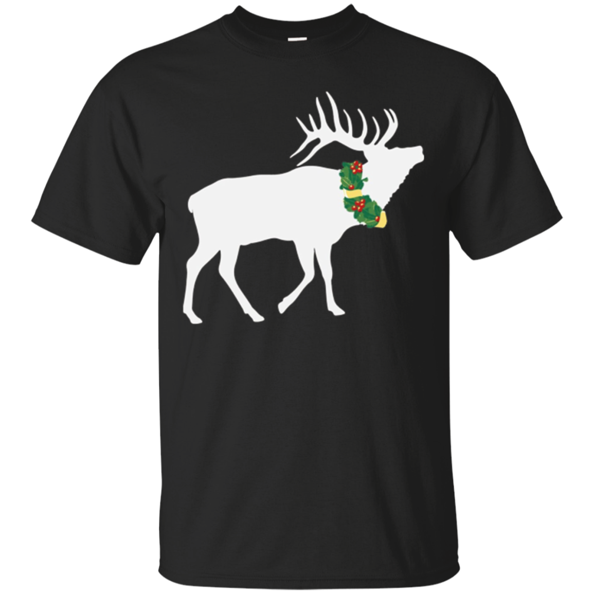 Moose Christmas Shirts