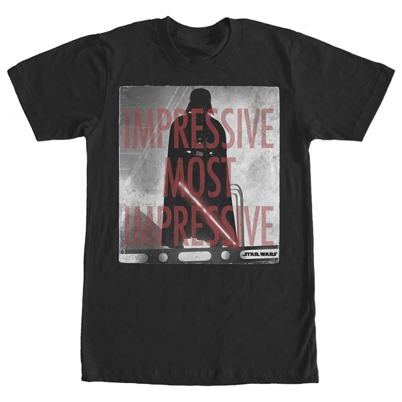 Most Impressive T Shirt