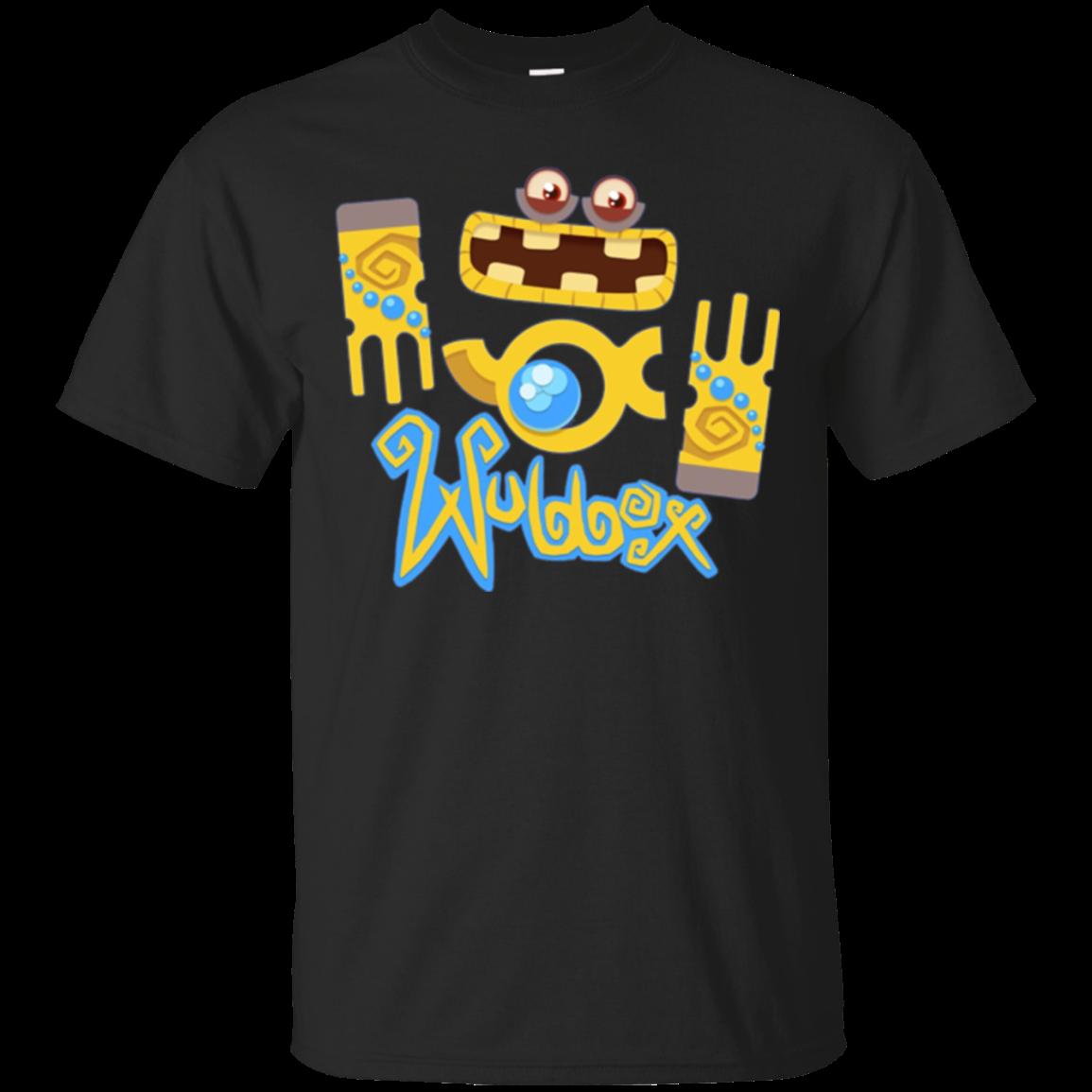 My Singing Monsters Wubbox Shirt