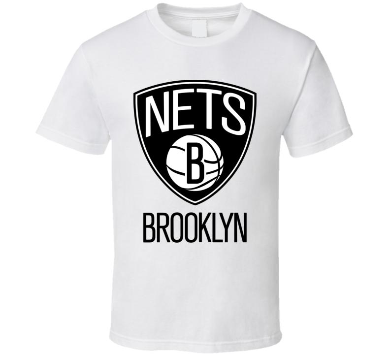 Nets Brooklyn Shirts