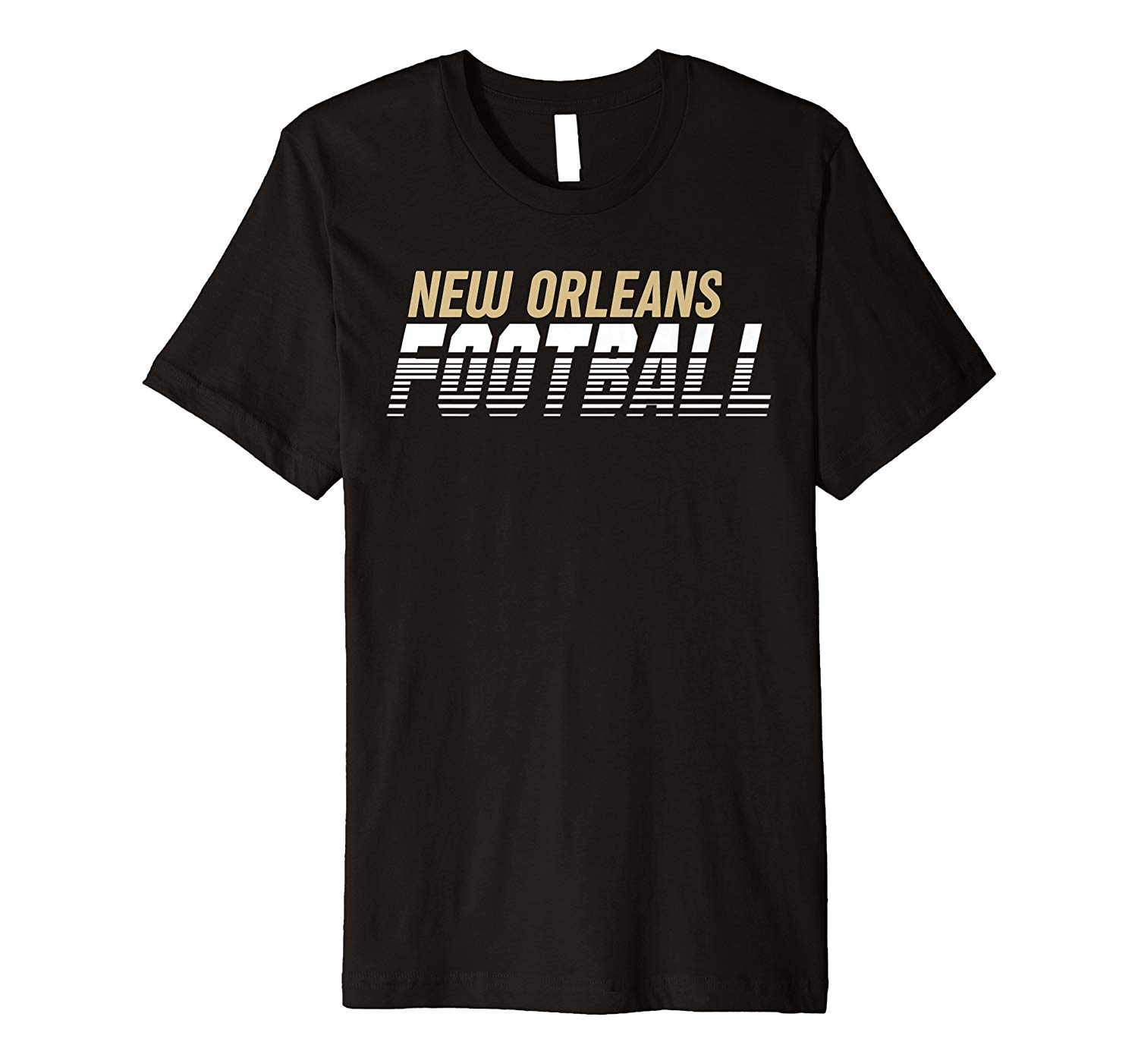 New Orleans Football Gameday Field Apparel Shirts