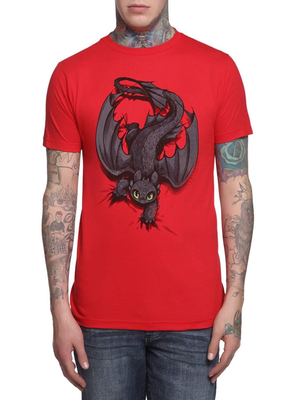 Night Fury X Ing T Shirt