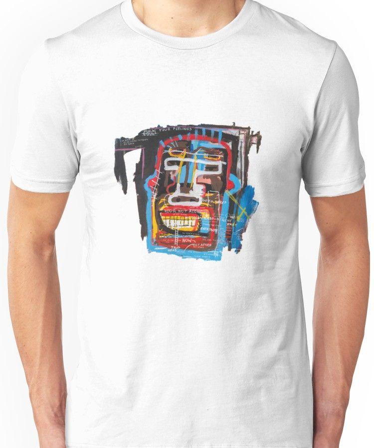Ninja Face Unisex Shirts