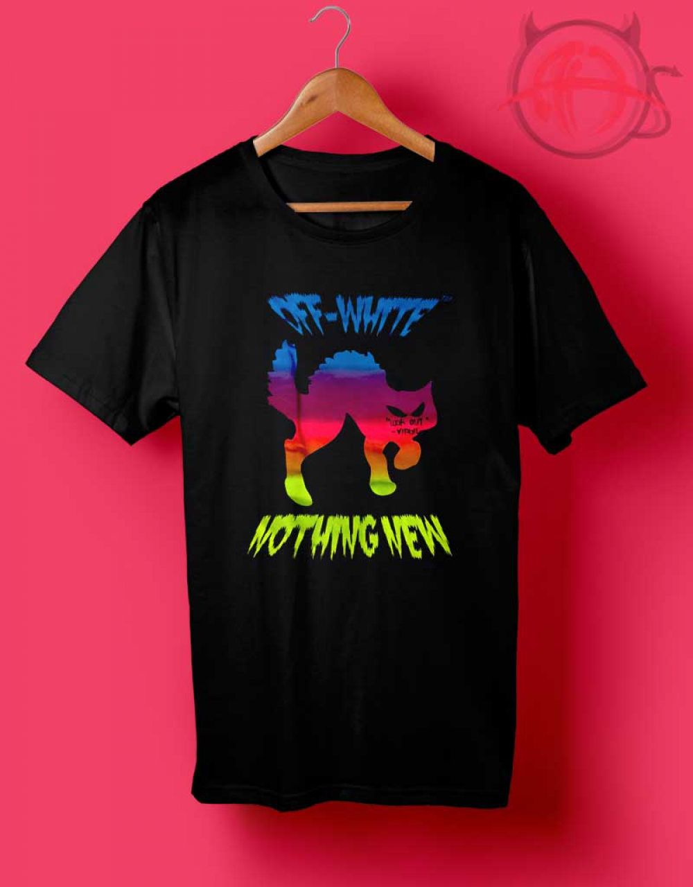 Off Nothing New 14 50 Shirts