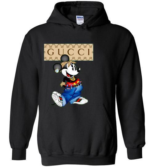 Order Gucci Mickey Mouse Shirts