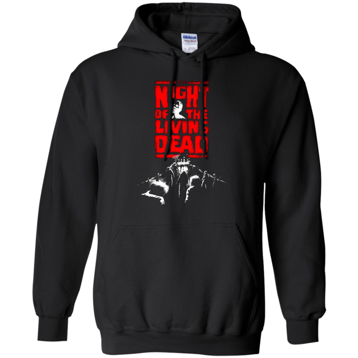 Order Night Of The Living Dead R Halloween Tula Store Shirts