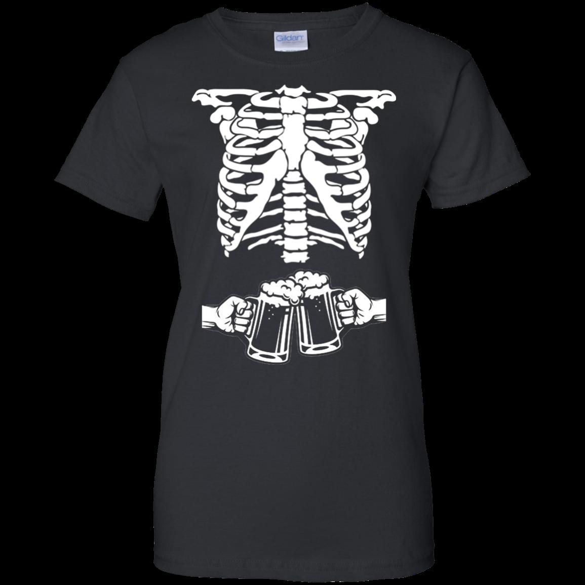 Order Skeleton Beer Halloween Shirt Tula Store
