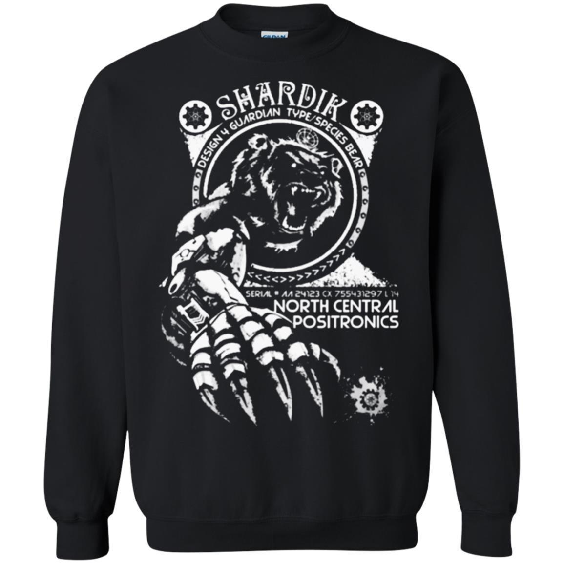 Order The Dark Tower Shardik The Bear Of Rsome Stephen King Shirts