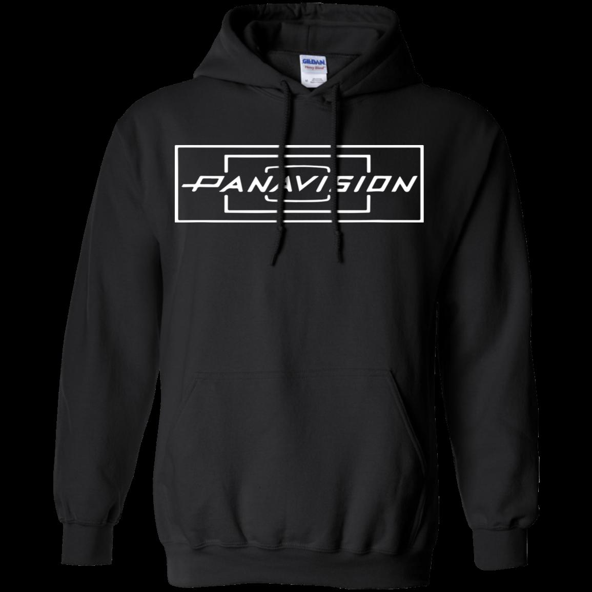 Panavision G185 Pullover 8 Oz Shirts