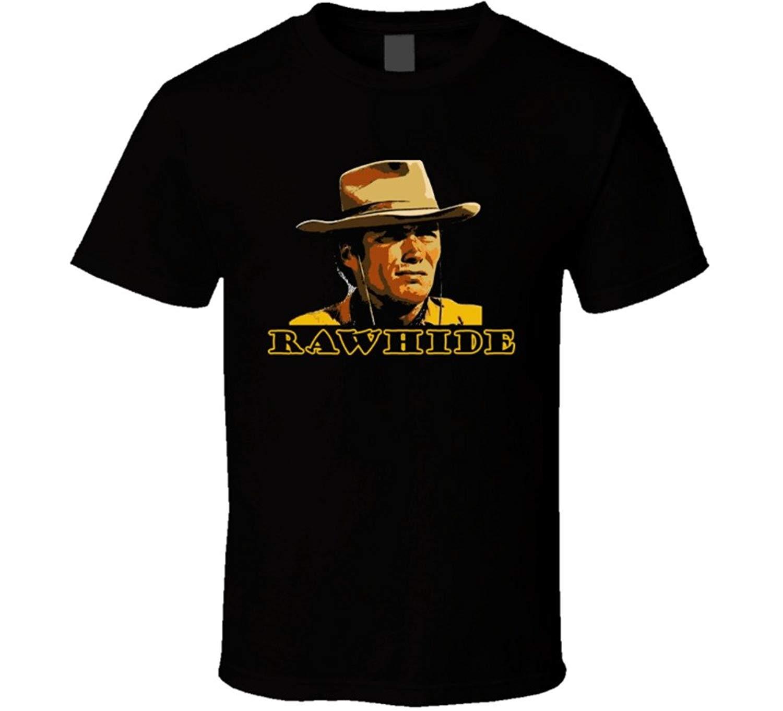 Perfect T Shirts Rawhide T Shirt