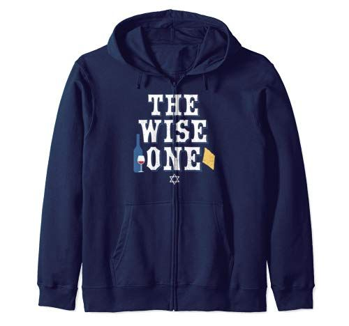 Pesach Passover The Wise One Gift Design Idea Shirts