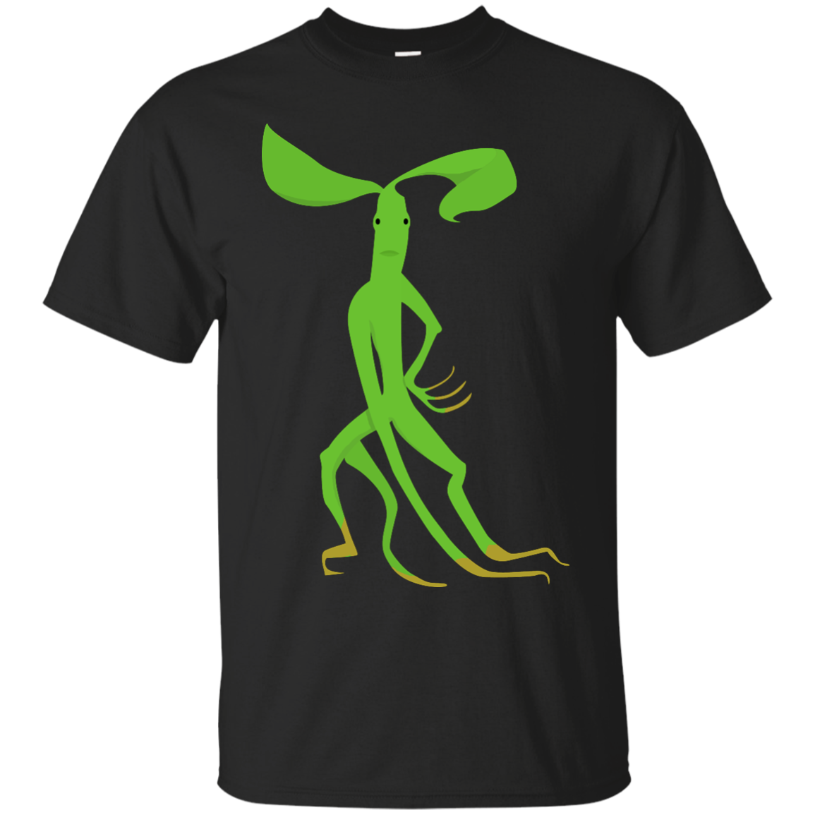 Pickett Bowtruckle From Fantastic Beasts And Where To Find Them T Shirt