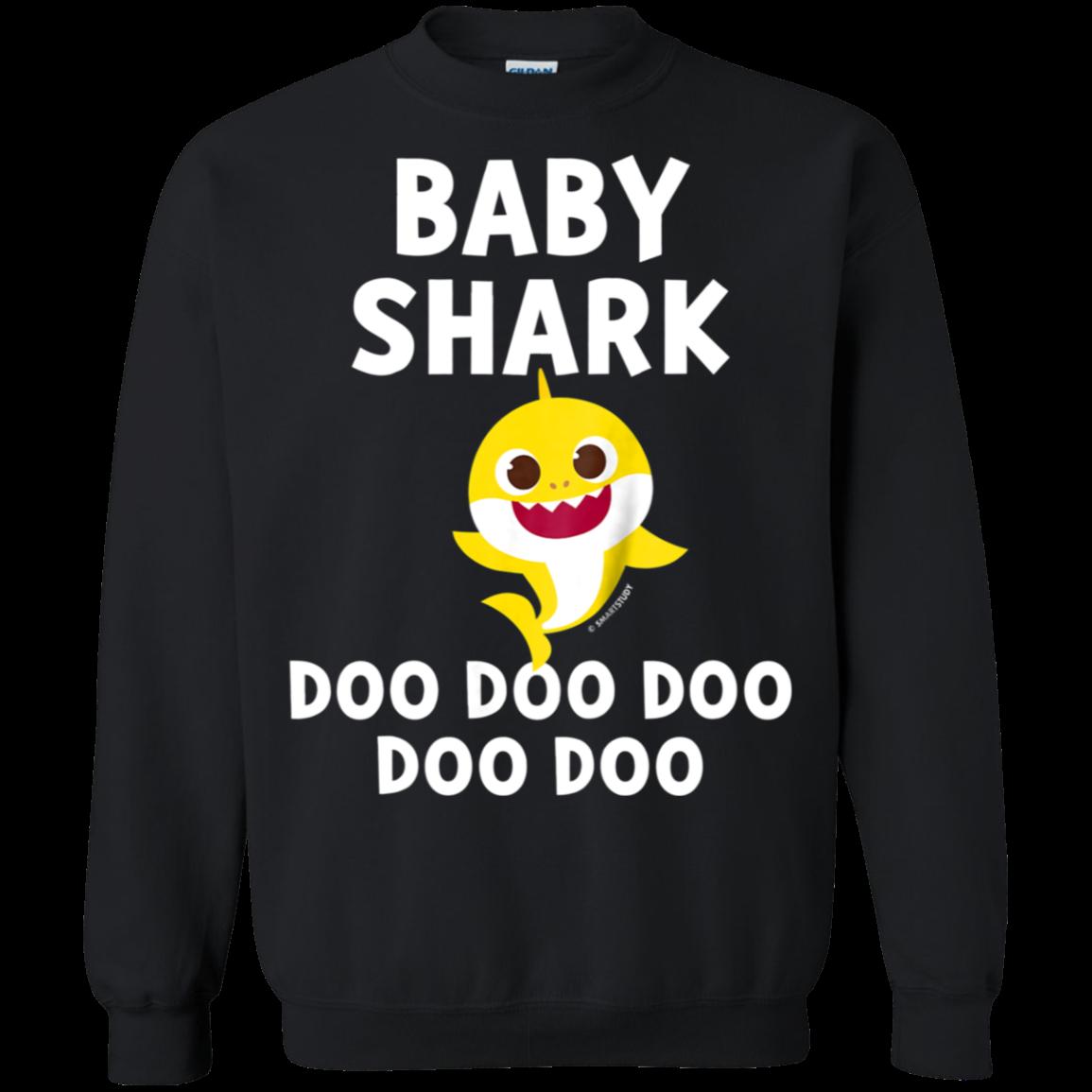 Pinkfong Baby Shark Shirts