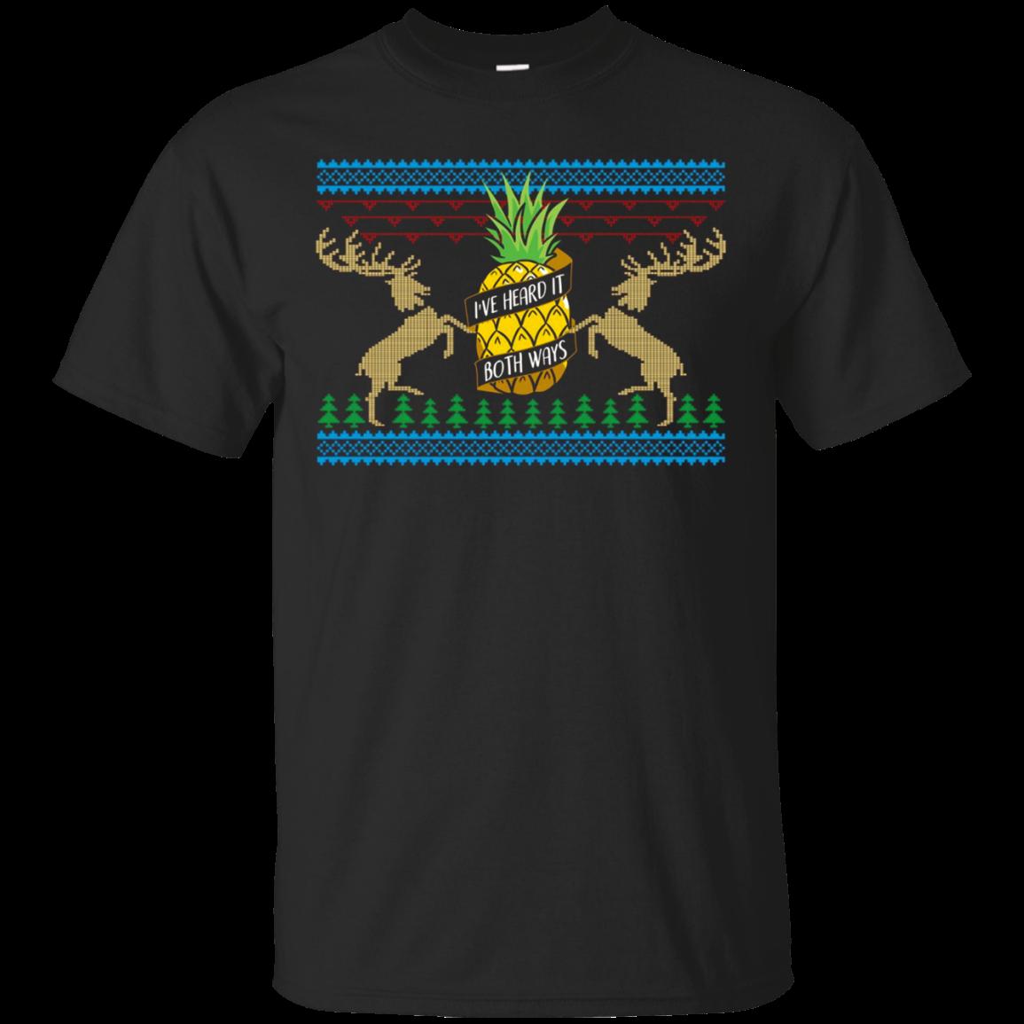 Psych Movies 2017 Christmas Tshirt