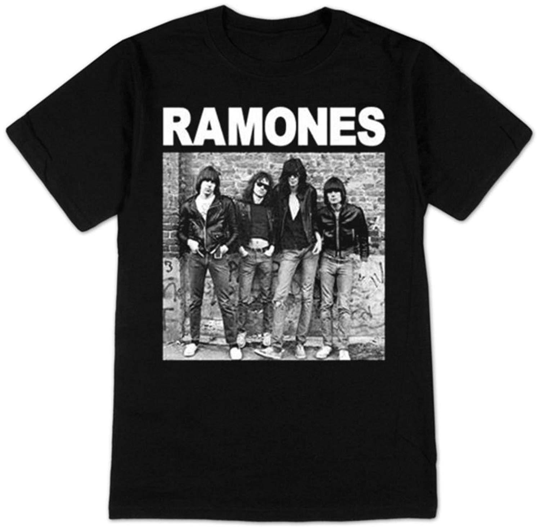 Ramones 1st Album S S S T Shirt In