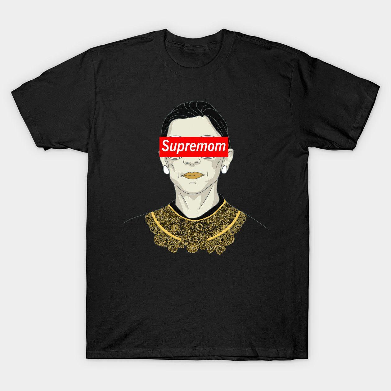 Is Supremom Classic Shirts