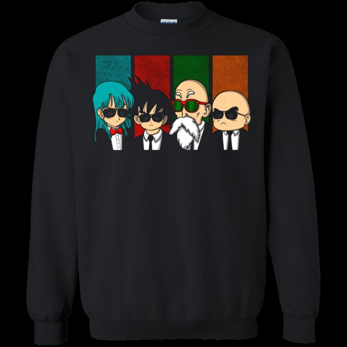 Reservoir Kame T Shirt