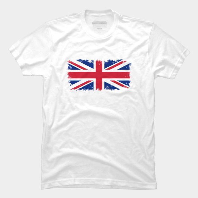Retro Uk Gt01 Shirts