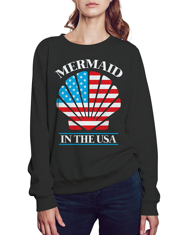 Retta Mermaid In The Usa Shirts