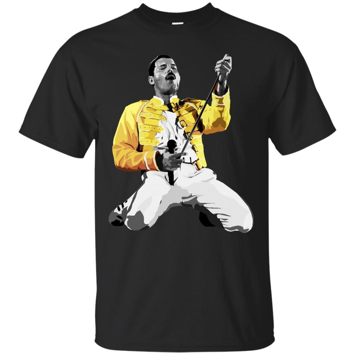 Freddie Mercury Shirts